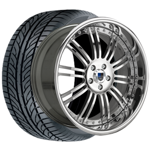 Wheel and Tyre Packages Sydney