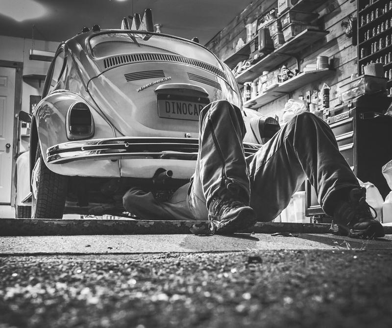 Motor Mechanics Sydney
